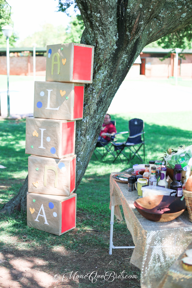 first birthday party pretoria-3